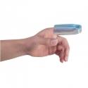 Νάρθηκας δακτύλου Fold Over