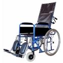 Χειροκίνητο αναπηρικό αμαξίδιο ειδικού τύπου BeFree