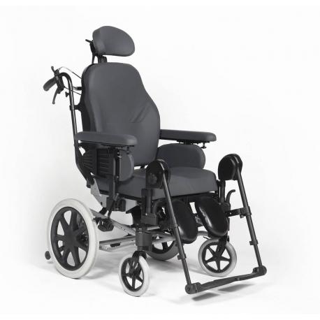 """Αναπηρικό Αμαξίδιο Ειδικού Τύπου Breezy Relax 2 - 16"""""""