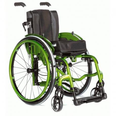 Παιδικό Αναπηρικό Αμαξίδιο YOUNGSTER 3 ZIPPIE