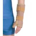 Νάρθηκας Καρπού - Αντιβραχίου Με Στήριξη Αντίχειρα Universal 25cm