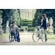 Ηλεκτρικό Ποδήλατο Αναπηρικού Αμαξιδίου