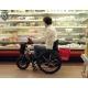 Ηλεκτρικό Ποδήλατο Τετραπληγίας για Αναπηρικό Αμαξίδιο