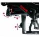 Αναπηρικό Αμαξίδιο Active Quickie Neon2