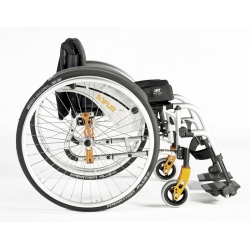 Αναπηρικό Αμαξίδιο Active Quickie Easy Life R