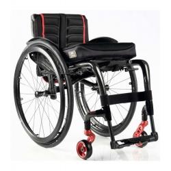 Αναπηρικό Αμαξίδιο Active Quickie Krypton F
