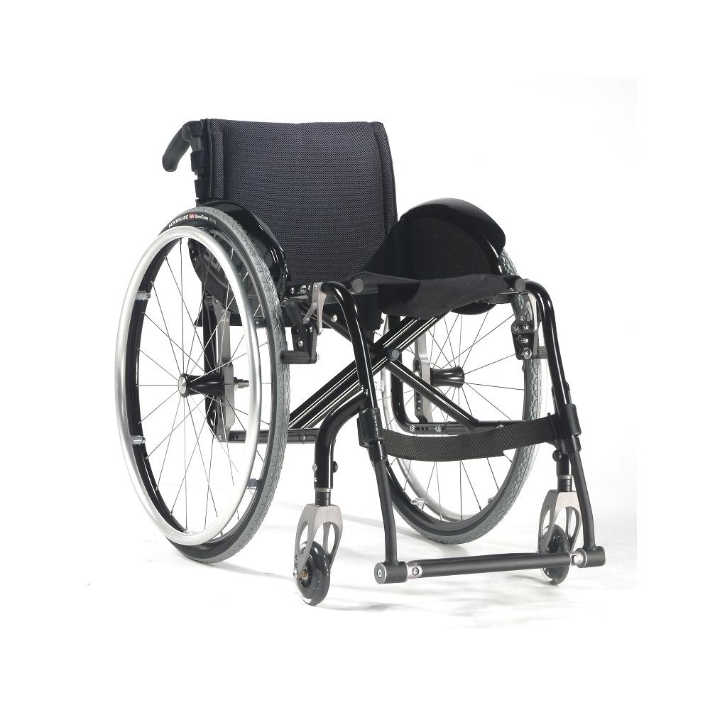 Αναπηρικό Αμαξίδιο Active Quickie EASY Max