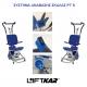 Σύστημα Ανάβασης Σκάλας Liftkar PT S