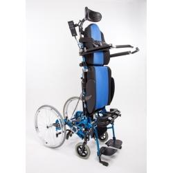 Χειροκίνητο Αμαξίδιο Ορθοστάτης HI-LO M με 42 κάθισμα