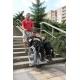 Αναβατόριο Σκαλιών Liftkar PT Universal 115