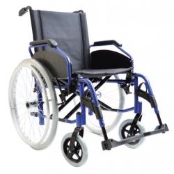 Αναπηρικό Αμαξίδιο Αλουμινίου Ελαφρού Τύπου