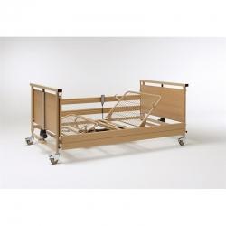 Κρεβάτι Ηλεκτρικό Πολύσπαστο Allura Mighty Βαρέως Τύπου