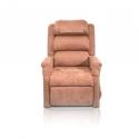 Ανακλινόμενη πολυθρόνα VISTA B+B