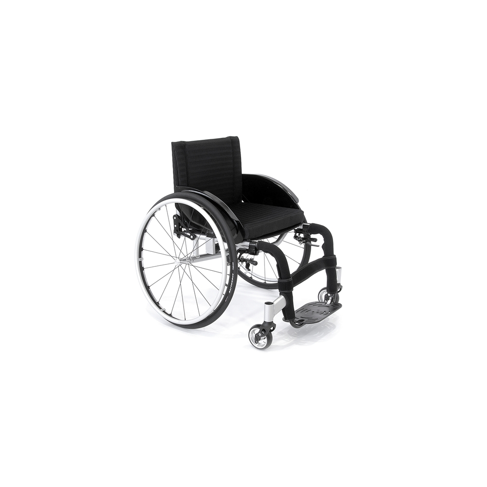 Αμαξίδιο αλουμινίου Light Sport