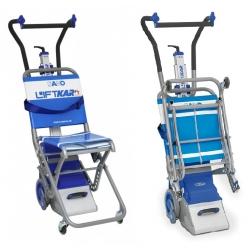 Σύστημα Ανάβασης Σκάλας LIFTKAR PT-FOLD 130