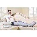 Συσκευή Λεμφικού Μασάζ- Πρεσσοθεραπείας Power Q1000 plus με Μονή Μπότα