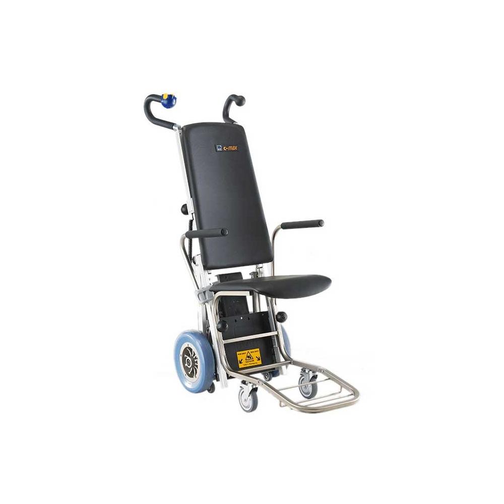 Σύστημα Ανάβασης Σκάλας ΑΜΕΑ C-MAX