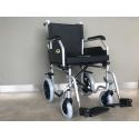 Αναπηρικό Αμαξίδιο Απλού Τύπου ECONOMY TRANSIT Με 43 ΕΚ. Κάθισμα