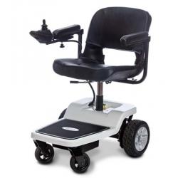 Ηλεκτροκίνητο Αναπηρικό Αμαξίδιο Meyra 1064 iGO