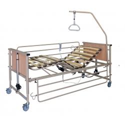 Ηλεκτρική Νοσοκομειακή Κλίνη AC-503W
