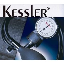 Πιεσόμετρο Αναλογικό Kessler logic KS 106
